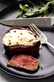 With tarragon, chervil, and parsley, this bearnaise is very flavorful. Bearnaise Sauce Recipe Platings Pairings