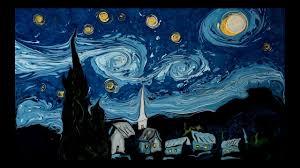 <b>Van Gogh</b> on Dark Water - YouTube