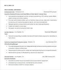 Fashion Designer Resume Fashion Designer Resume Examples