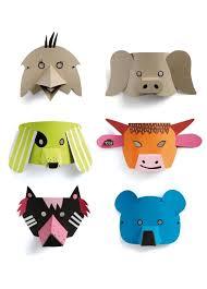 dieren maskers kopen