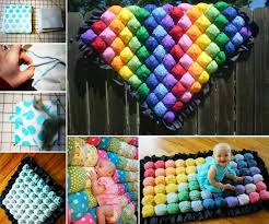 Wonderful DIY Colorful Baby Bubble Quilt & ... gorgeous Bubble Quilt Wonderful DIY Colorful Baby Bubble Quilt Adamdwight.com