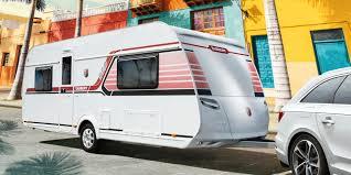 Pep Wohnwagen Von Tabbert Der Lifestyle Caravan