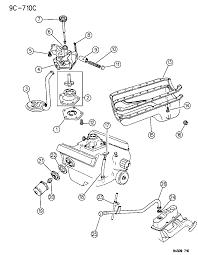 1994 dodge ram 2500 engine oiling diagram 00000eiu
