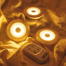 Bộ 3 Đèn Mini Thông Minh MURO Longer Light GomiStore