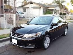 honda accord 2014 black. Wonderful Black Honda Accord EXL In Los Angeles  Used Honda Accord Ex L Black Los Angeles  Mitula Cars In 2014 Black H