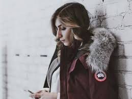 canada goose jackets have a retion for being the warmest jackets you can