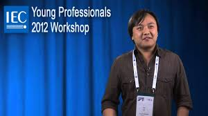 Alan Ly - 2012 Young Professional - YouTube