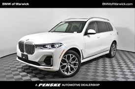 Bmw Certified Pre Owned Cars Suvs For Sale In Warwick Ri