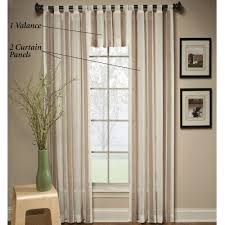 dries and curtains rust colored curtains jcpenney window curtains