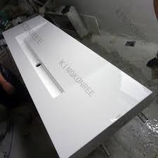china solid surface sheet supplier solid surface wash basin solid surface bathroom sink manufacturers suppliers kingkonree international china surface