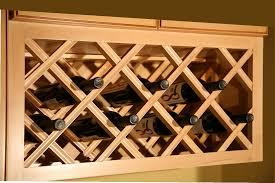 Make Wine Rack Lattice Dimensionsbest Tierra Este 62026