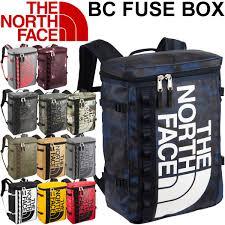 apworld rakuten global market the north face base camp fuse box product information
