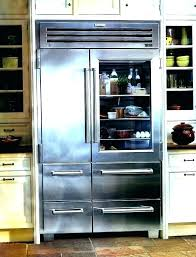 clear door fridge clear door fridge refrigerators clear glass door refrigerator for home clear glass door fridges