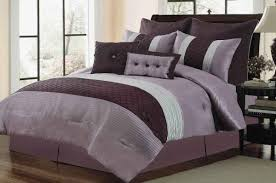 Accessories: Stunning Images About Bedroom Ideas Purple Grey Pewter And  Comforter Gray Decorating Ide: ...