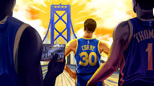 Oakland Warriors Seating Chart Eleven Miles But A World Away The Warriors Last Stand In