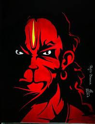 God Hanuman hd wallpapers 1080p for ...