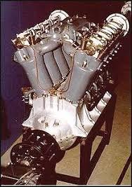 v engine v8 engine