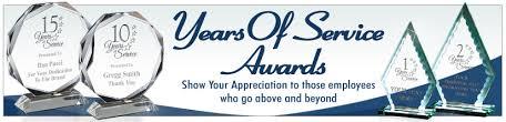 Years Of Service Award Wording Employee Service Awards Louies Ca