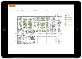 office space software. Exellent Office Office Space Planning To Plan Flow Chart Unique Workplace Utilization U0026  Occupancy Sensors Asure Software Of With Software O