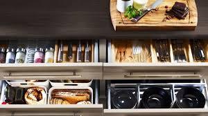 Meuble Rangement Pour Cuisine Pratique à Tous Les Prix Côté Maison
