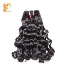 <b>AOSUN HAIR</b> 1Pcs <b>Brazilian</b> Human <b>Hair</b> Bouncy Curly Swiss Lace ...
