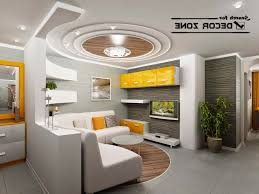 Pop False Ceiling In Small Office Cabin Home Combo Ownmutually