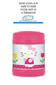 lunch stainless steel hello kitty thermos