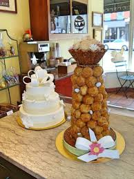 Patisserie Poupon Wedding Cake Baltimore Md Weddingwire