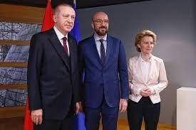 EU-Turkey Leaders' meeting