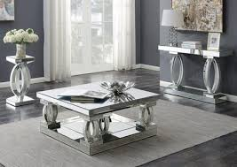 bling bling coffee table the