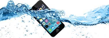 diy cell phone repair for devastating water damage