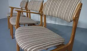 new mid century od 49 teak dining scandinavian dining room chairs black dining room chair elegant vine erik buck o d mobler danish of post