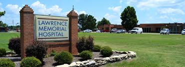 through lawrence memorial hospital lawrence hall nursing center family cal center specialty clinic imboden rural health clinic and lawrence