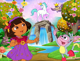 dora backgrounds
