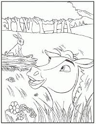 25 Printen Kleurplaten Paarden Mandala Kleurplaat Voor Kinderen