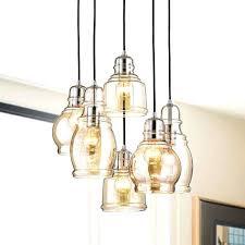 chrome and glass chandelier also chrome cognac glass round base 6 light cer pendant chandelier chrome chrome and glass chandelier