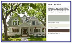 Small Picture Best Benjamin Moore Exterior Paint Home Design Ideas