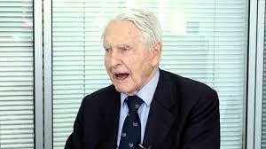 sir peter marshall talks to round table journal editor venkat iyer