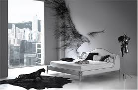 Small Picture Black And White Bedroom Decor Bedroom Designs Ideas Black And