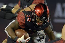 Weber State Football Depth Chart 2018 Why San Diego State Should Bounce Back From 2018s Mini