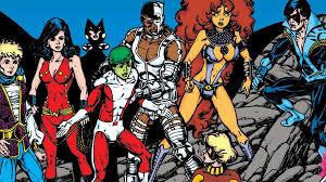 Cartoon Film A First Look At Titans New Animated Film Nerdist