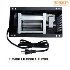 wood blower fireplace replacement parts variable s31105 blower fan for cfm us century plate steel wood stoves fireplace