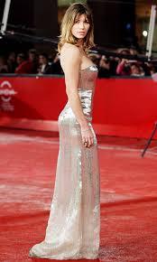 Jessica Evolution Biel's Body Hot