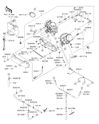 2008 kawasaki teryx 750 4x4 krf750a carburetor parts best oem 2008 honda odyssey engine diagram 2008 bmw 750li engine diagram