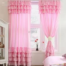 Purple Living Room Curtains Beautiful Curtains For Living Room With Pink Color For Girls Room