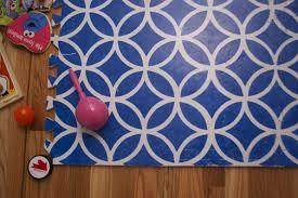 painted foam play mat rug breanna designs rubber mat kids modern decoration design