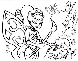 Explore Coloring Pages For Girls Grade