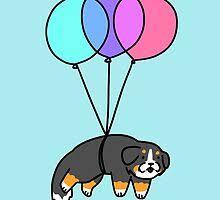 <b>Funny Bernese Mountain</b> Dog Gifts & Merchandise | Redbubble
