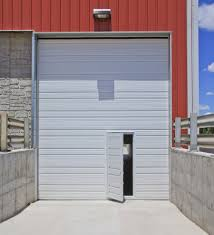 garage door with entry doorSpecialty Commercial Doors  Pass Doors  Clopay Commercial