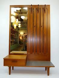 Coat Rack Modern Design coat rack also a midcentury room divider with finished back 77